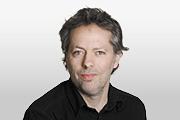 Pierre Couture - Auteur