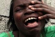 Séisme en Haïti - Auteur