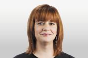 Marie-France Léger - Auteur
