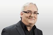 Marc-André Lussier - Auteur