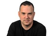 Steve Turcotte: Temps d'arrêt - Auteur